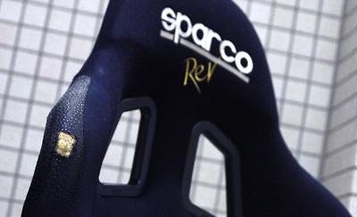 スパルコ・REVがお疲れ気味な件。 - ラストラーダ シートリペアキット - 【前編】4