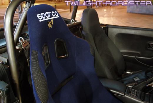 ピッタリのシートレールを作ってもらう! - GENさん謹製シートレールVer.2 【前編】 -1