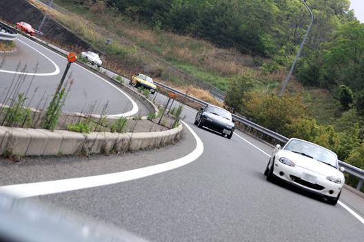 オアシスロードスターミーティングに参加してきた! - OASIS Roadster Meeting 2011 -2