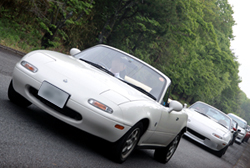 オアシスロードスターミーティングに参加してきた! - OASIS Roadster Meeting 2011 -3