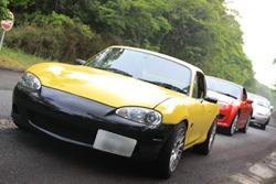 オアシスロードスターミーティングに参加してきた! - OASIS Roadster Meeting 2011 -5
