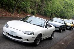 オアシスロードスターミーティングに参加してきた! - OASIS Roadster Meeting 2011 -7