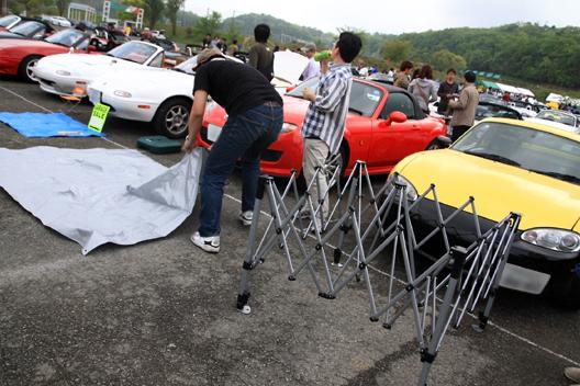 オアシスロードスターミーティングに参加してきた! - OASIS Roadster Meeting 2011 -9